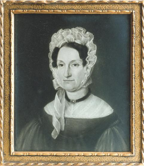 Anna Elisabeth Johannette