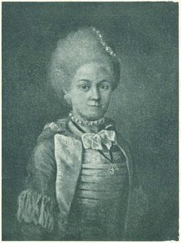 Ingemanns mor, Birgitte Ingemann