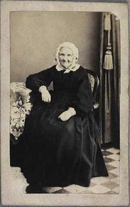 Bolette Franciska Spur, f. Ingemann