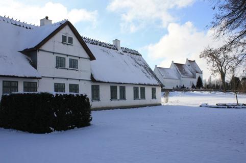 Torkilstrup Præstegaard