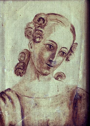 Lucie Marie Mandix