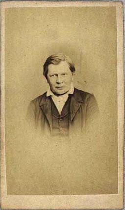 Johan Henrik Spur